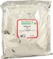 Frontier Organic Bancha Leaf Tea