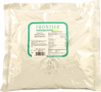 Frontier Vegetarian Broth Powder Beef Flavored