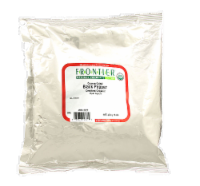 Frontier Organic Coarse Ground Black Pepper