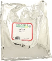 Frontier  Natural Products Organic Dill Seed Whole - 1 lb