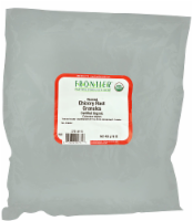 Frontier Organic Roasted Chicory Root Granules