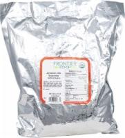 Frontier Organic Jamaican Jerk Seasoning - 16 oz