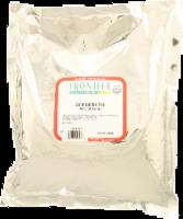 Frontier Organic Genmaicha Tea