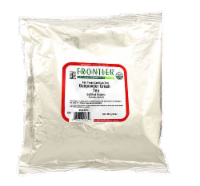 Frontier Organic Gunpowder Green Tea