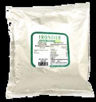 Frontier Medium Grind Yakima Applewood Smoked Sea Salt