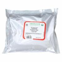 Frontier Herb Turmeric Root Powder Ground Alleppey - 16 oz