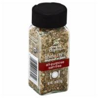 Simply Organic Spice Right All-Purpose Salt-Free - 1.8 oz