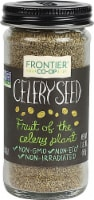 Frontier Whole Celery Seed - 1.68 oz