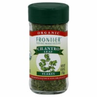 Frontier Organic Cilantro Leaf Flakes