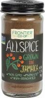 Frontier  All Spice Ground - 1.92 oz