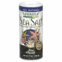 Frontier Fine Grind Sea Salt