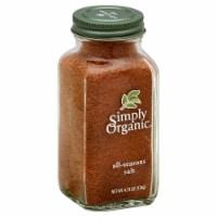 Simply Organic All-Seasons Salt