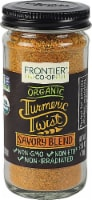 Frontier Turmeric Savory Blend
