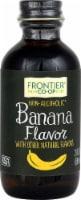 Fronteir Banana Flavor Non-Alcoholic