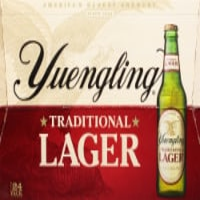 Yuengling Traditional Lager - 24 bottles / 12 fl oz
