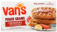 Van's Power Grains Original Waffles 6 Count