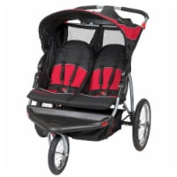 Baby Trend Expedition Lightweight Jogging Double Baby Stroller, Centennial - 1 Piece