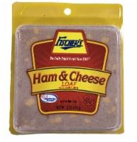 Fischer's Ham & Cheese Loaf - 6 oz