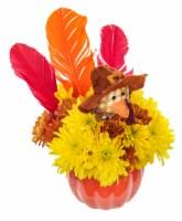 Turkey Vase