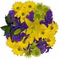 World Class Flowers Extravaganza Bouquet