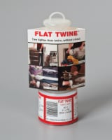 Nifty Flat Twine 2 in. W x 178 ft. L Stretch Film - Case Of: 1; - Count of: 1