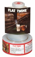 Nifty Flat Twine 2 in. W x 650 ft. L Stretch Film - Case Of: 1; - Count of: 1