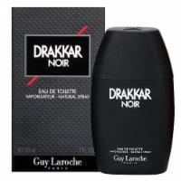 Drakkar Noir Guy Laroche Eau De Toilette