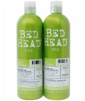 TIGI Bed Head Urban Anti-Dotes Shampoo and Conditioner - 2 ct / 25.36 fl oz
