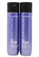 Matrix Total Results So Silver Color Obsessed Shampoo 2 Count