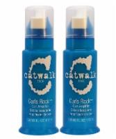 TIGI Catwalk Curls Rock Curl Amplifier - 2 ct / 3.8 fl oz