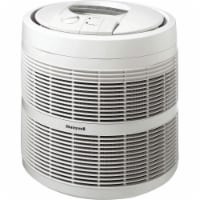 Honeywell Enviracaire True HEPA Air Purifier - 390 Sq. ft. - White - 1