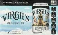 Virgil's Zero Sugar Root Beer