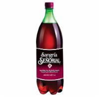 Sangria Senorial Sparkling Non-Alcoholic Sangria Soda