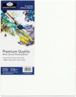 essentials(TM) Premium Canvas Board-11 X14 - 1