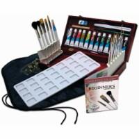 Royal Langnickel Watercolor Painting Box Set
