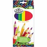 Colored Pencils 12/Pkg-Neons - 12/Pkg