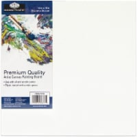 essentials(TM) Premium Canvas Board-10 X10 - 1