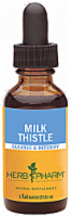 Herb Pharm Milk Thistle Herbal Supplement