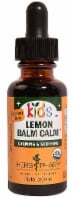 Herb Pharm Kids Lemon Balm Herbal Supplement