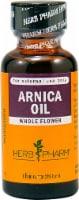 Herb Pharm Whole Flower Arnica Oil