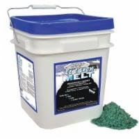 Super Seal Pail Ice and Snow Melt,30 lb. HAWA 53270 - 1