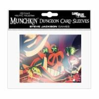Steve Jackson Games SJG5602 Munchkin - Dungeon Card Sleeves