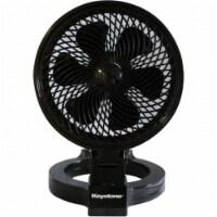 Keystone KSTFD070CAG 7 in. Convertible Desk Fan - 1