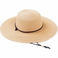 Sloggers Women's Sun Hat Light Brown M - Case Of: 1;