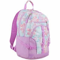 Fuel Dynamo Backpack - Spring Floral - 1 ct