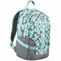 Fuel Dynamo Backpack - Diamond Crystal
