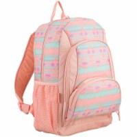 Fuel Rainbow Aztec Triple Decker Backpack