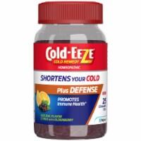 Cold-EEZE Plus Defense Chewable Gel