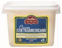 Los Altos Crema Centroamericana Cheese