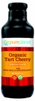 Pure Planet Organic Tart Cherry Concentrate - 16 fl oz